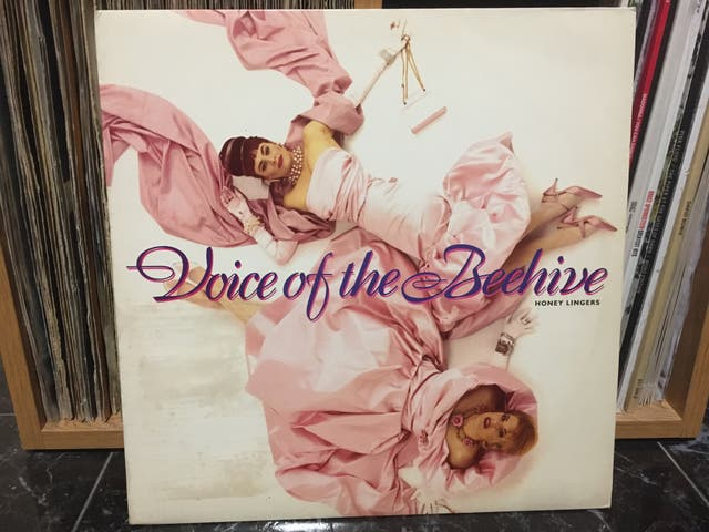 Voice Of The Beehive - Honey Lingers