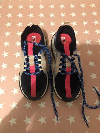 Botines Zara ( Sport collection )