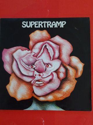 Supertramp LP