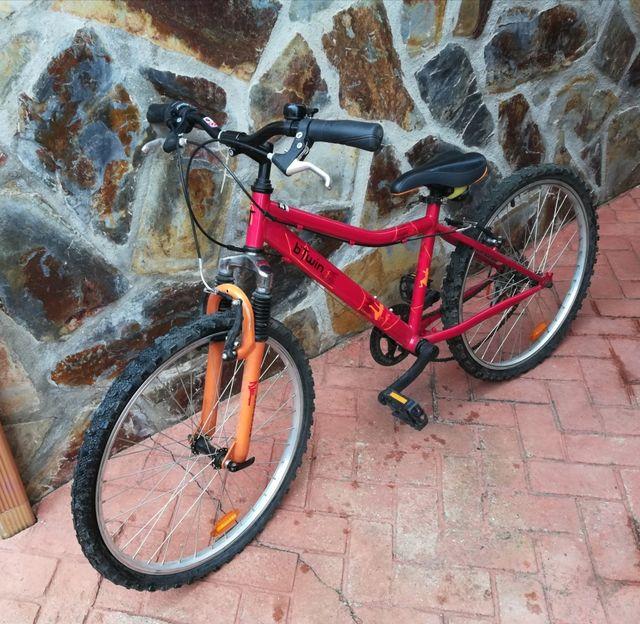 Bicicleta Unisex