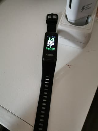 Pulsera / reloj deportivo Huawei Band 4