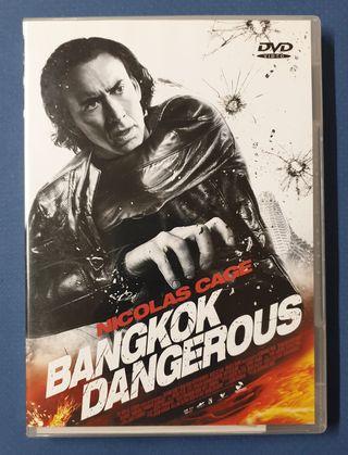 DVD - Bangkok dangerous