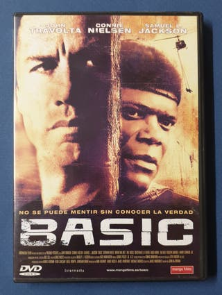 DVD - Basic