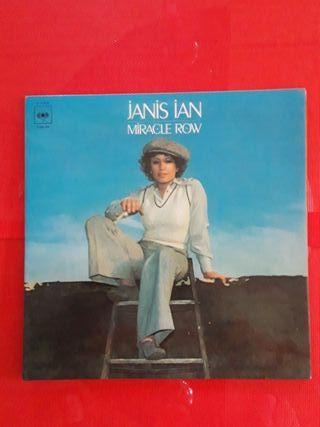 Janis Ian LP
