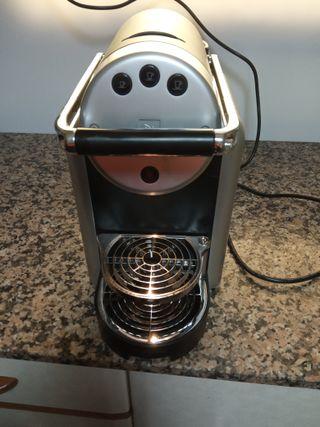Cafetera Nespresso - profesional
