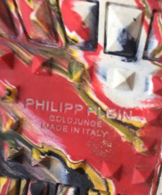 Zapatillas PHILIPP PLEIN ORIGINAL