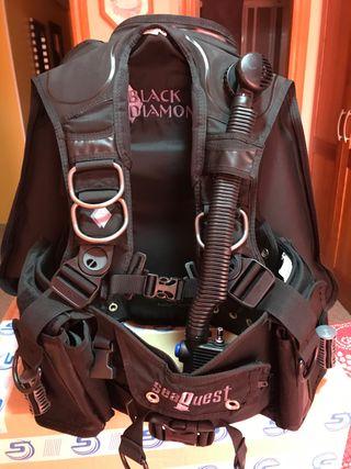 Jacket Black Diamond