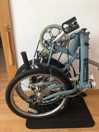 Bicicleta plegable Dahon Speed D7