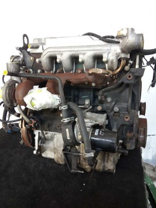 Motor completo FORD MONDEO BERLINA 1.8 Turbodiesel