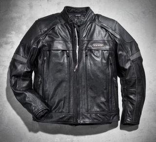 Cazadora Harley Davidson FXRG tope gama talla S