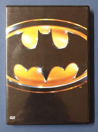 DVD - Batman