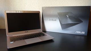 """Portátil Ultrabook 13"""" ASUS Zenbook UX305UA"""
