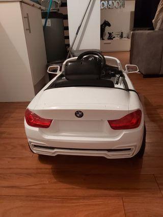 coche de batería para niños de hasta 15kg