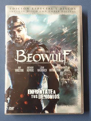 DVD - Beowulf