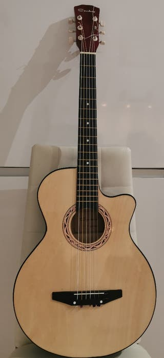 Guitarra acústica para niños/jóvenes