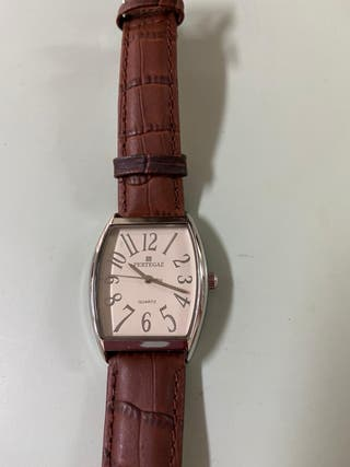 Reloj pulsera hombre PERTEGAZ a estrenar