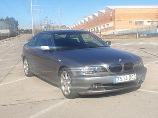 BMW Serie 3 e46 coupe