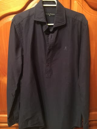 Camisa scalpers 38
