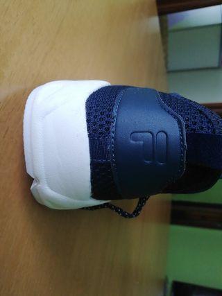 zapatillas fila nuevas para estrenar