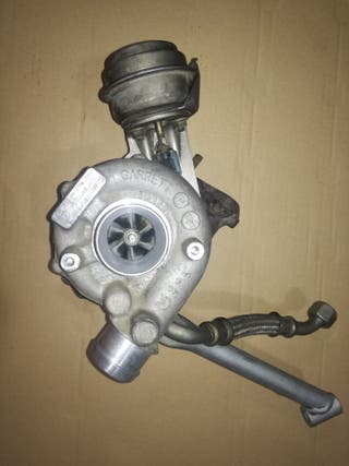 Turbo vag 1.9
