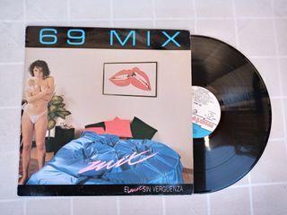 Vinilo LP MIXED 69 MIX