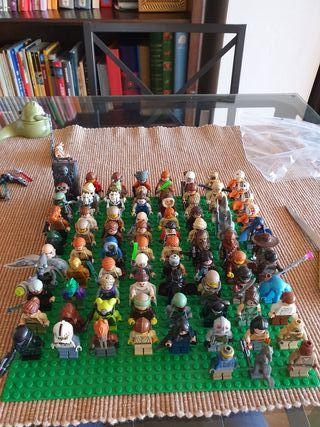 lego Star Wars original