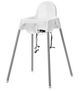 REGALO TRONA IKEA
