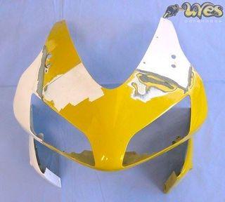 reparaciónes y pinturas plásticas moto