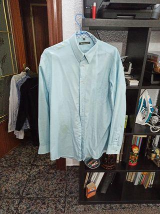 camisa ben Sherman talla L