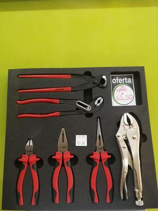 set herramientas.nuevo