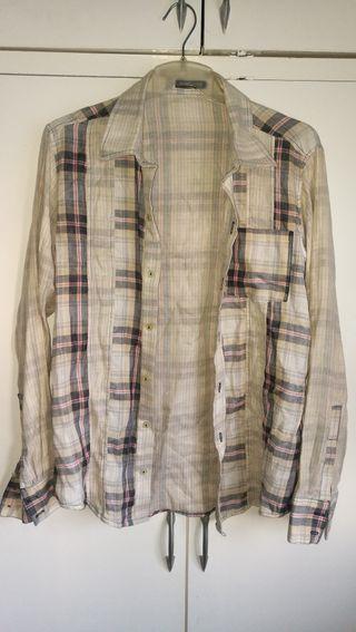 Unused Shirt