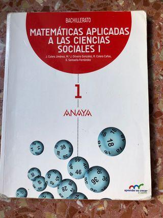Matemáticas CCSS 1