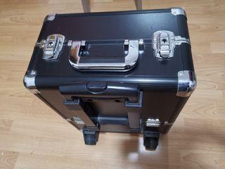 maleta trolley maletin para maquilladora