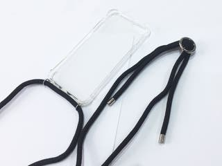 Carcasa con cuerda para IPhone 6 / 7 / 8 Plus