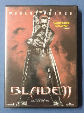 DVD - Blade II