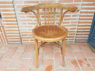 sillas reposabrazos