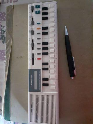 Teclado órgano mini