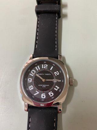 Reloj de pulsera hombre ROBERTO TORRETTA 3 ATM