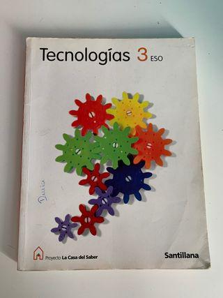 Tecnologías 3 Eso