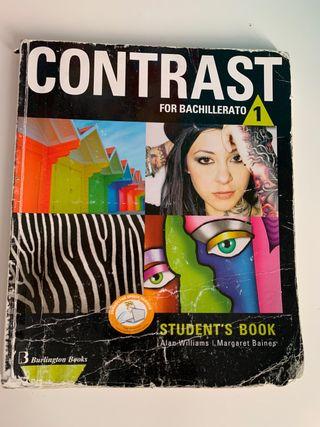 Contrast 1 Bachillerato