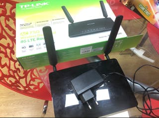 Router TP-Link Archer MR200