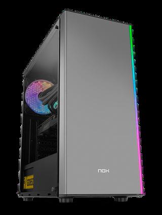 PC GAMING ORDENADOR RYZEN 3 2200G 8GB 240GB