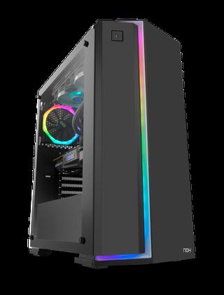 PC GAMING ORDENADOR RTX 2080 I7 9700 16GB RAM