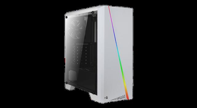 PC GAMING ORDENADOR RYZEN 5 3400G 8GB