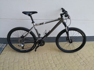 Bicicleta Rockrider 8.1 Nueva