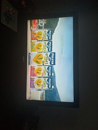 """televisión Sony Bravia 47"""""""