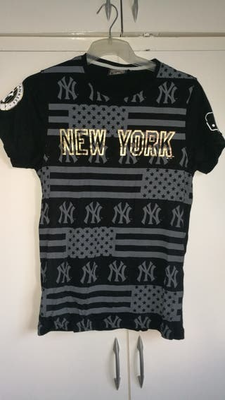 Pack x2 New York T-shirts