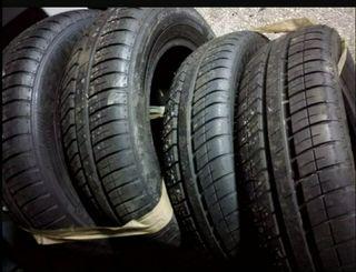 Neumáticos nuevos Goodyear 165 70 R14 81T