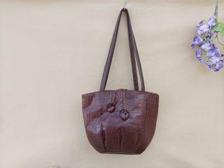 Marca Bellido bolso de piel mujer