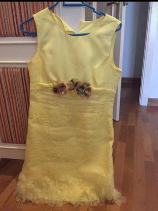 Vestido de boutique
